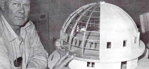 FBI libera arquivos sobre contatado por alienígena de Vênus 3