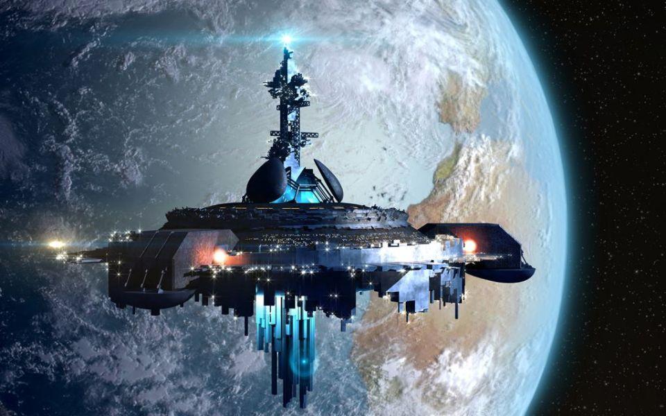 Os alienígenas estão nos ignorando? Talvez já sejamos seus cativos em um 'zoológico galáctico'