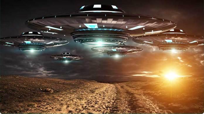 Começam as apostas sobre o desacobertamento dos OVNIs