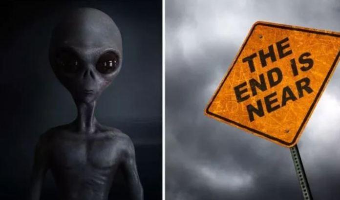 A vida extraterrestre inteligente deve existir ou a humanidade está fadada à extinção - aviso