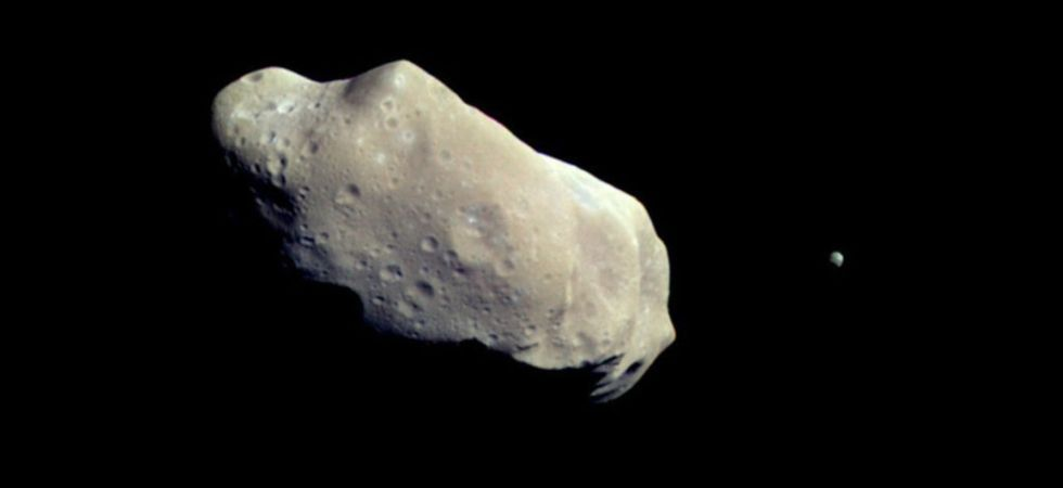 Asteroide Apophis: fatos menos conhecidos da rocha espacial mais mortal que pode atingir a Terra