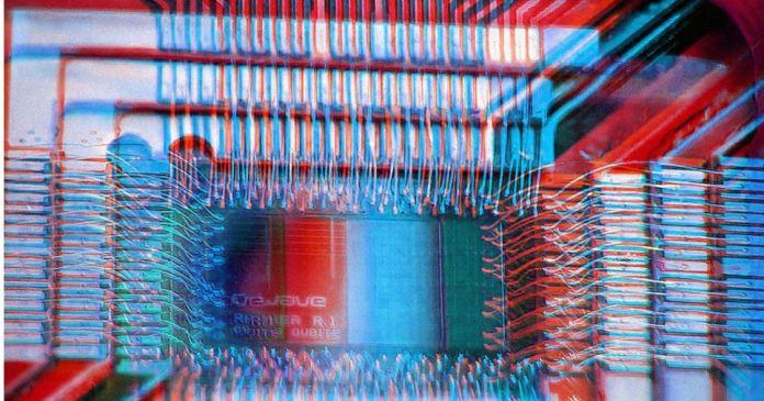 Google diz ter atingido supremacia quântica
