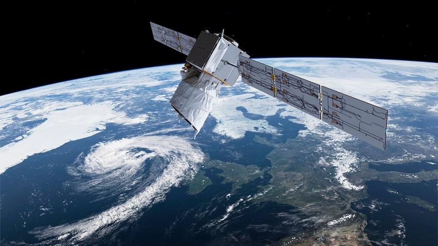 SpaceX não quis mover seu satélite, apesar do aviso de colisão, afirma a ESA