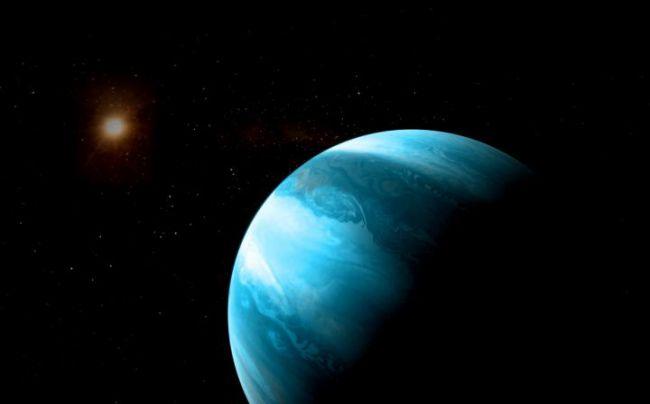 Astrônomos encontram planeta que não deveria existir