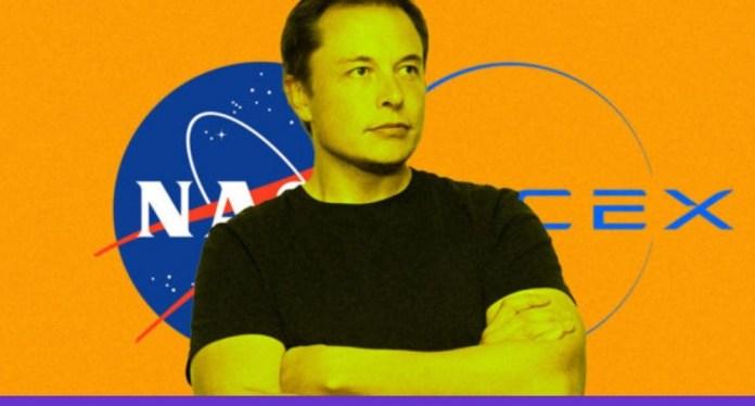 Veja porque Elon Musk está brigando com o chefe da NASA