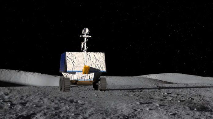 NASA planeja enviar robô a procura de água na Lua