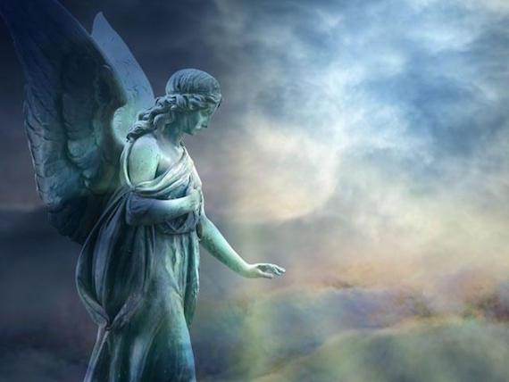 A linguagem perdida dos anjos - fato ou ficção?