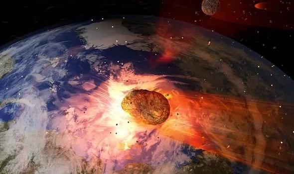 Revelado o local onde o asteroide Apophis atingirá a Terra - segundo pesquisador