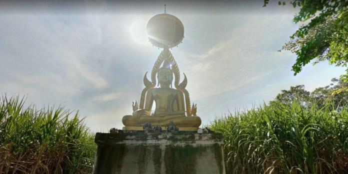 Grupo OVNI na Tailândia acredita que os ETs nos salvarão do Armagedom