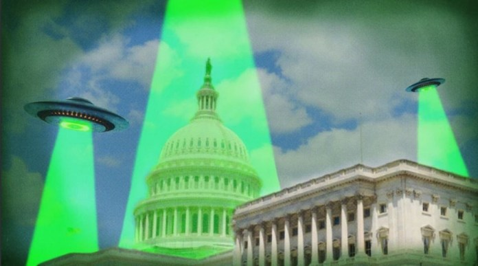 Lobistas de OVNIs estão tentando obter a verdade e estão conseguindo