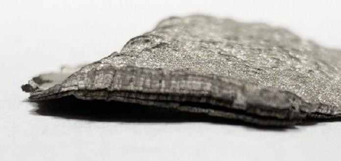 Grupo confirma que tem fragmentos de OVNIs