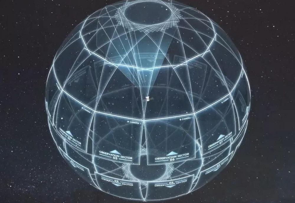 Caçadores de alienígenas e a NASA se unem na busca por extraterrestres