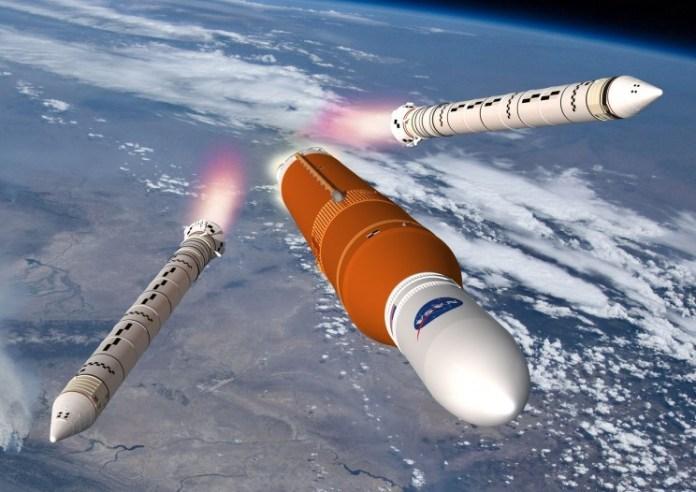 Boeing renova contrato com NASA - haverá mais missões para a Lua