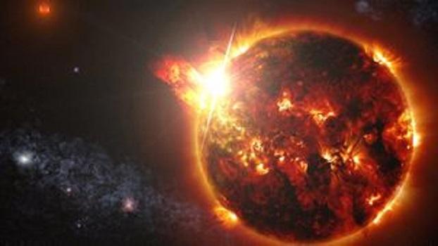 """Tempestade solar capaz de acabar com a tecnologia da Terra é """"inevitável"""""""