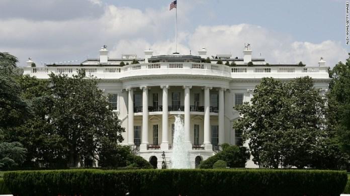 Espaço aéreo restrito da Casa Branca é violado