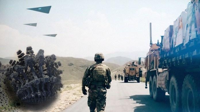 Exército dos EUA aloca US$ 750.000 para estudar material extraterrestre