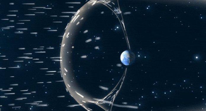 Interferências misteriosas nos polos da Terra estão sendo investigadas