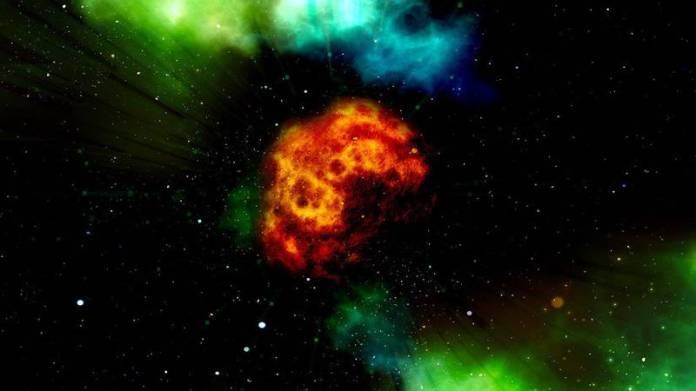 Asteroide chega de surpresa e passa entre a Terra e satélites de comunicação