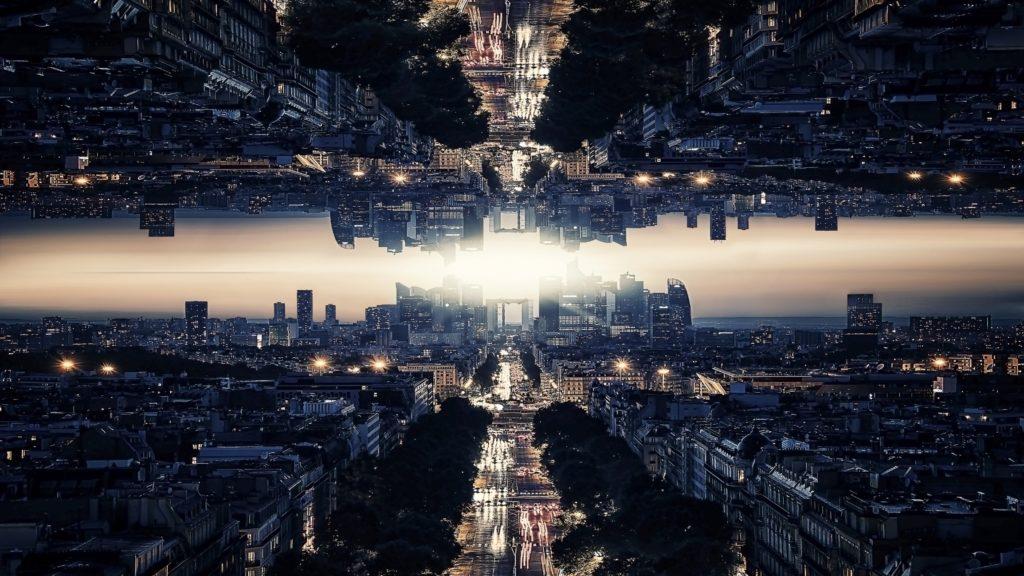 Três pessoas dizem ter sido teletransportadas para um universo espelho