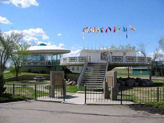 Universidade canadense recebe grande coletânea de arquivos OVNIs