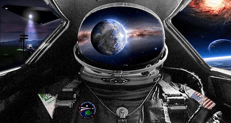 """Força Espacial de Trump pode ser forte evidência de extraterrestres, dizem """"pesquisadores"""""""