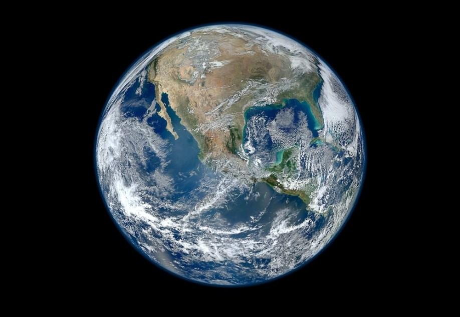 A Terra pulsa repetidamente a cada 26 segundos e não sabemos o porquê
