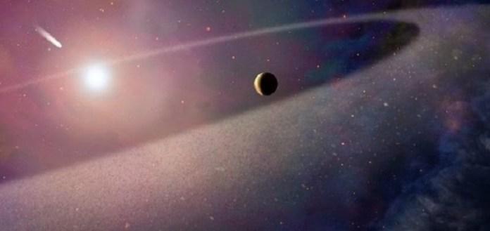 Astrônomos encontram planeta orbitando uma estrela anã branca, pela primeira vez