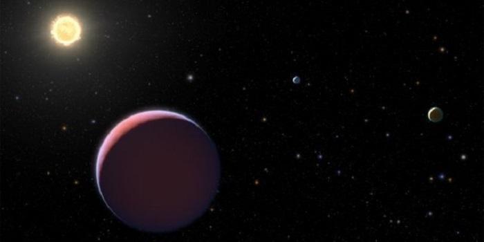 """Descobrem exoplanetas """"super-fofos"""", com a densidade de algodão doce"""