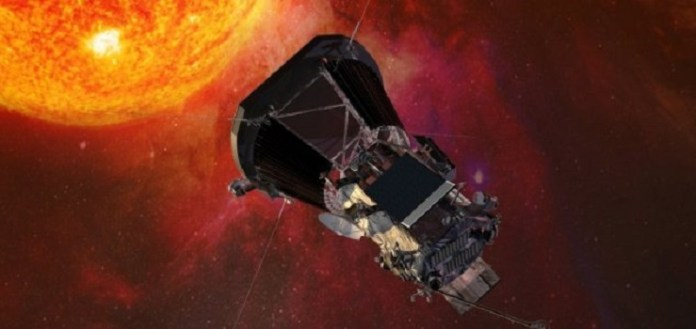 NASA revela descobertas da Sonda Solar Parker