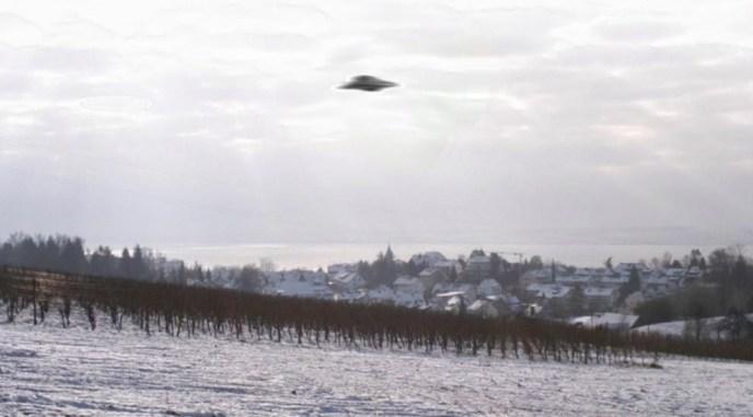Os OVNIs representam uma ameaça, ou isso é só propaganda do governo?