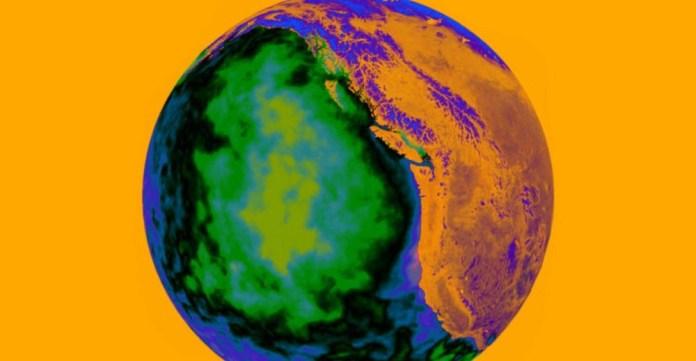 """Geólogos estão confusos quanto a """"enormes anomalias"""" no borda do núcleo da Terra"""