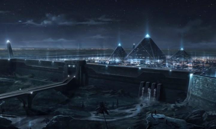 E se não formos a primeira civilização avançada da Terra?