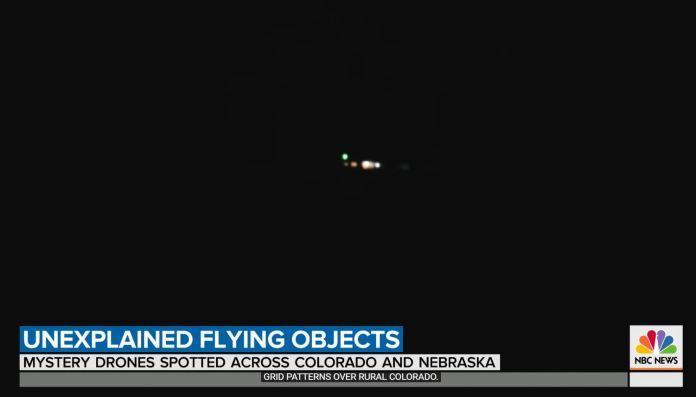 FAA agora decide investigar aparecimento de misteriosos drones nos EUA