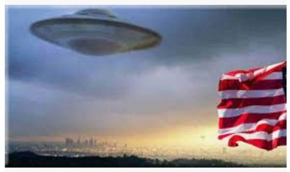 Mais candidatos presidenciais dos EUA falam sobre a  possibilidade de desacobertamento dos OVNIs