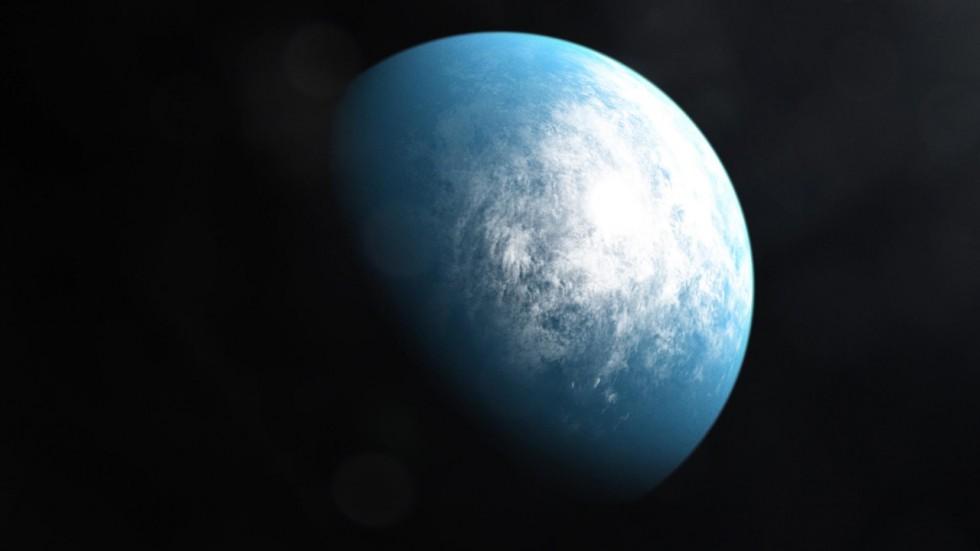 Telescópio da NASA descobre outro planeta habitável do tamanho da Terra