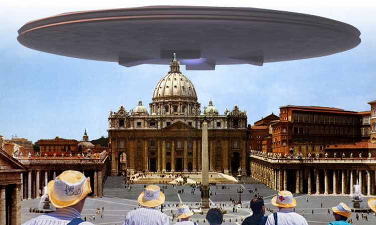 Vaticano prepara conferência sobre vida extraterrestre