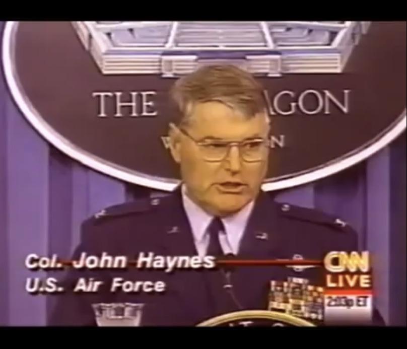 Seriam as declarações sobre OVNIs do Pentágono simplesmente desinformações?