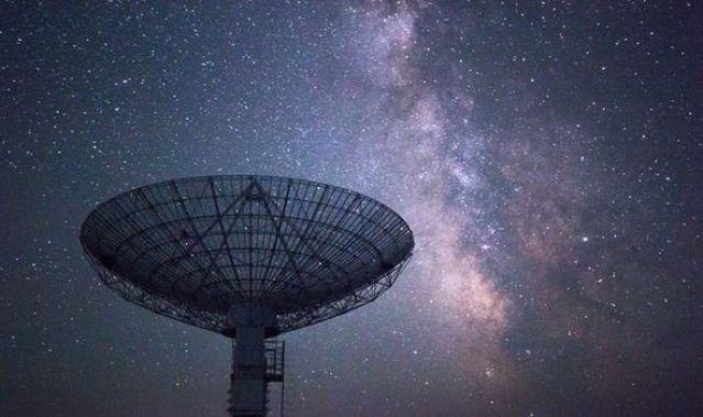 Astrônomos querem financiamento público para procurarem por ETs