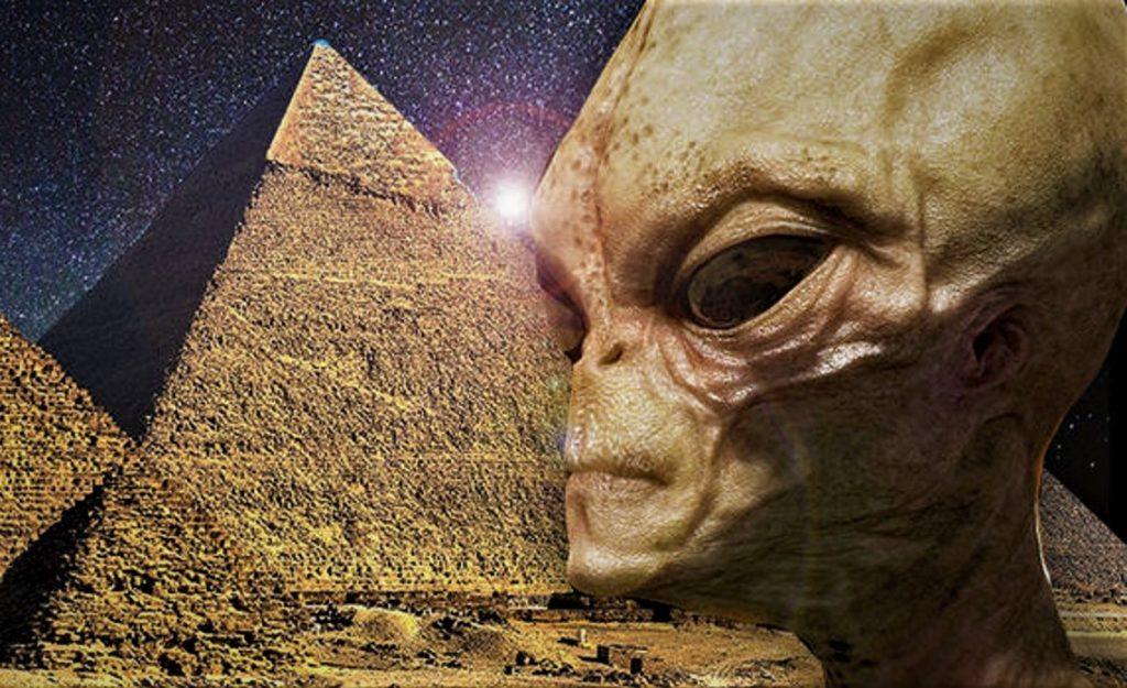 Alienígenas no Egito antigo: os segredos da civilização do Nilo