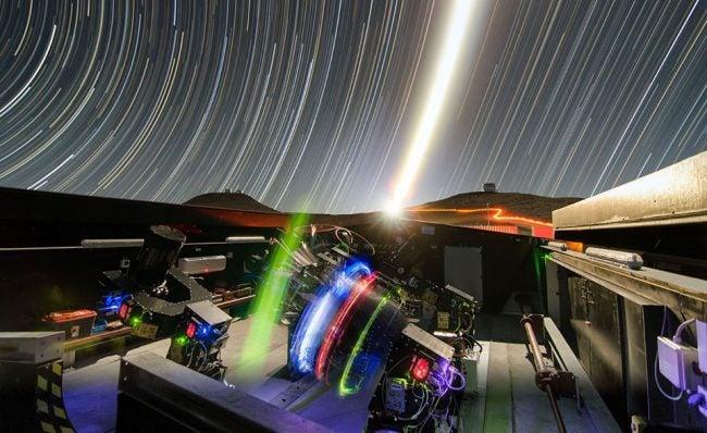 A magia no espaço-tempo fará civilizações semelhantes a Deus?