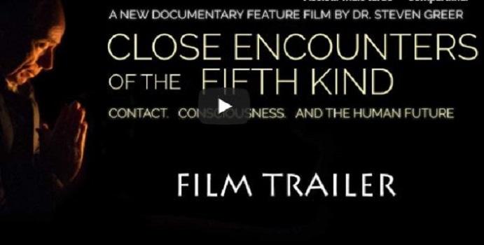"""O Dr. Stephen Greer lançará novo documentário sobre """"Contatos Imediatos"""" - assista o trailer"""