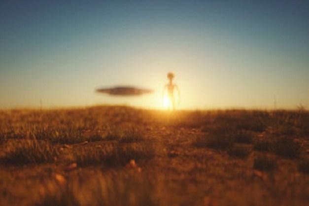 O fenômeno OVNI parece 'pré-selecionar' seus observadores!