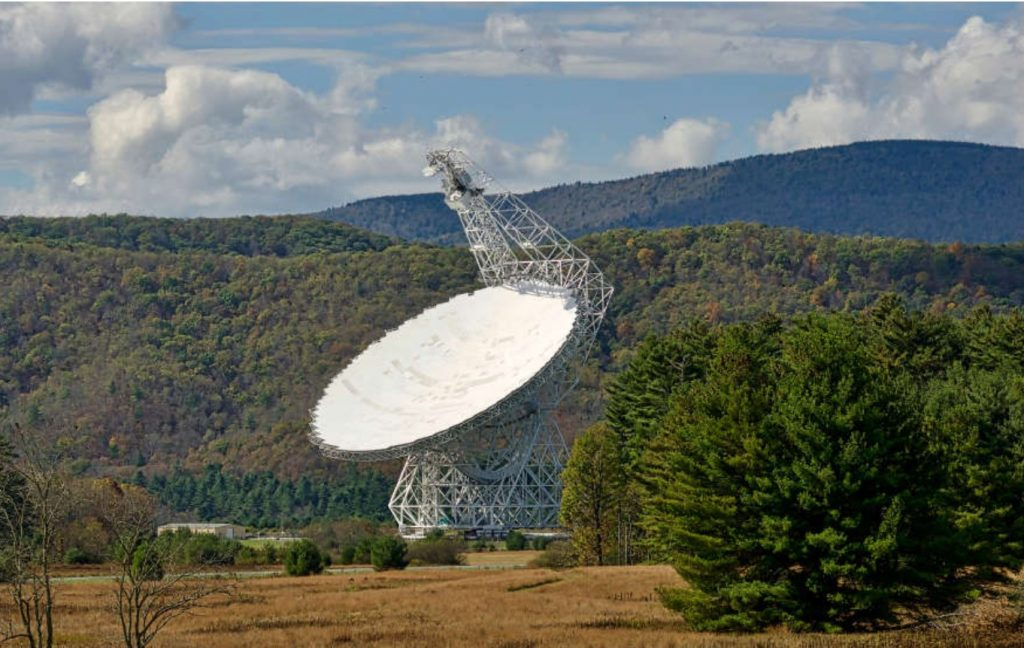 SETI libera outro conjunto de dados e convida o público a procurar por alienígenas