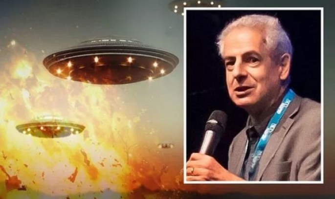 """Invasão Alienígena: """"O mundo está despreparado"""" - diz o ufólogo"""