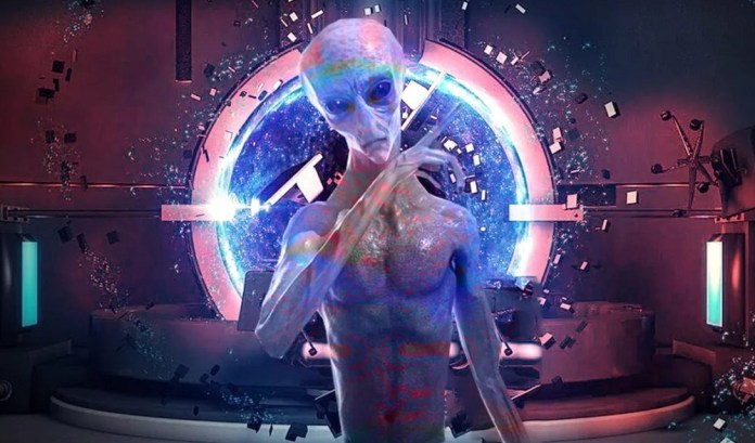 Alienígenas influenciaram no aparecimento do homem no planeta?