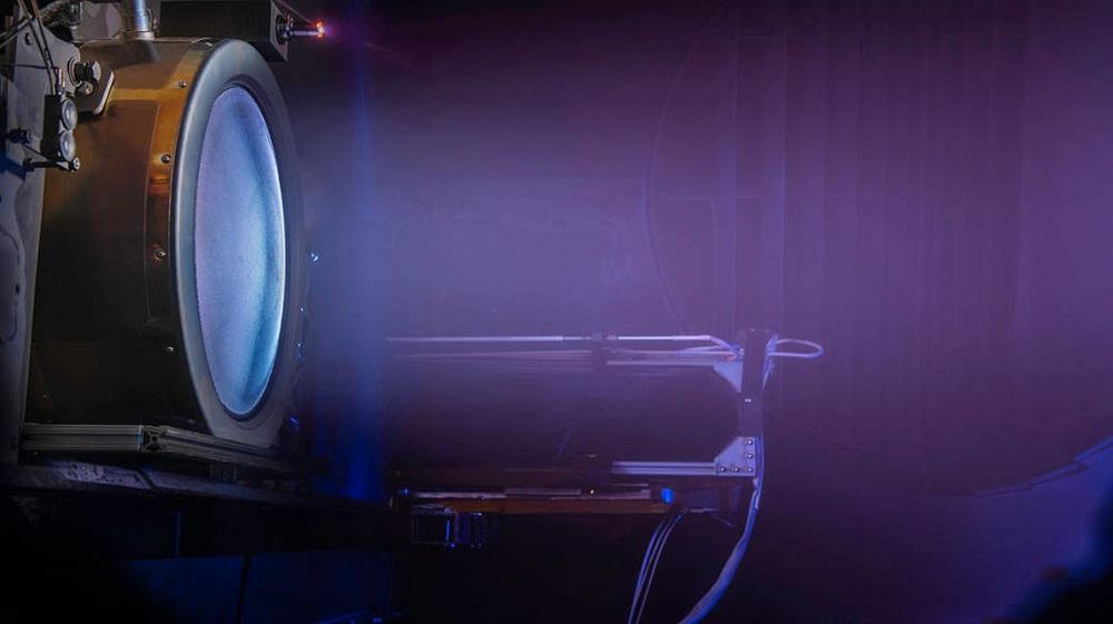 NASA usará motor de íons superpotente para redirecionar asteroide em 2021
