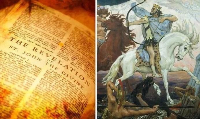 Estudioso da Bíblia afirma que os selos do Livro do Apocalipse estão rompidos