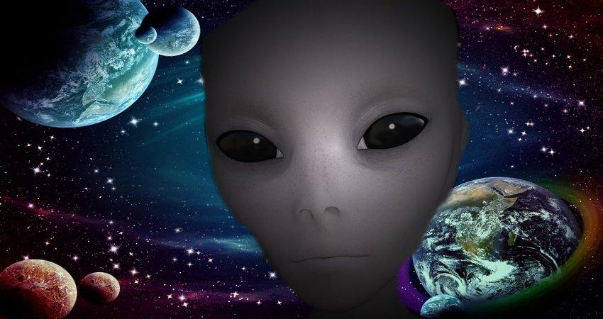 Quais galáxias são melhores para a vida extraterrestre inteligente?