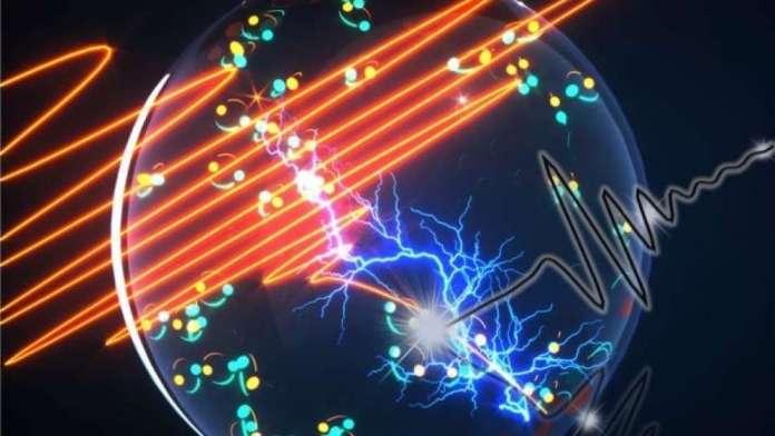"""Supercorrentes aceleradas dão aos cientistas acesso à """"luz proibida"""""""