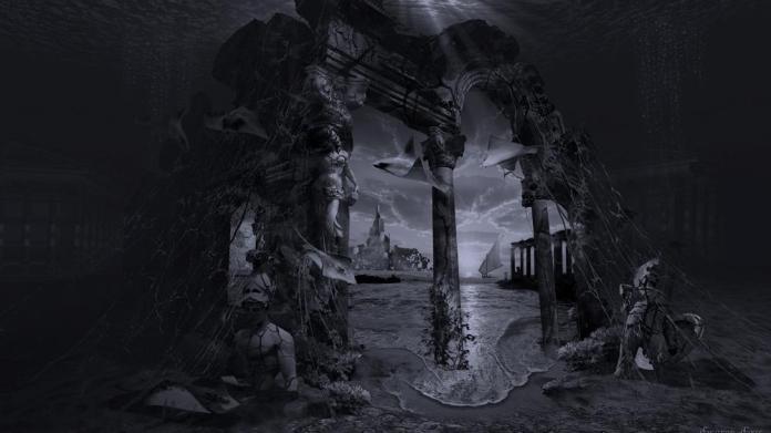 O mistério da Atlântida em um intrigante bunker nazista